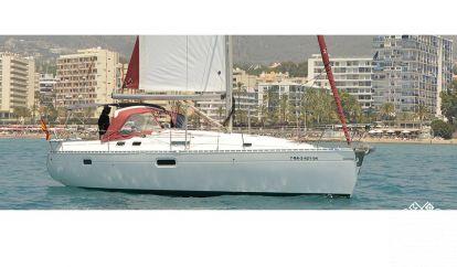 Zeilboot Beneteau Oceanis 351 (2001)