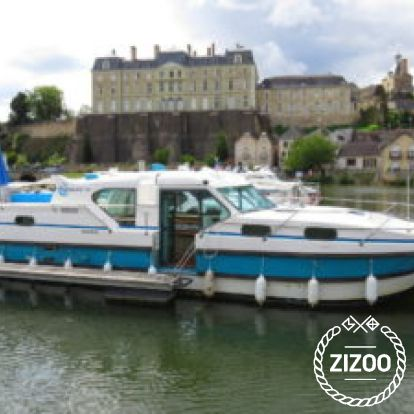 Motor boat Nicols Grand Confort 1350B (2002)