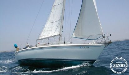 Sailboat Catalina 36 (2010)