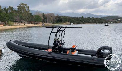 RIB Jokerboat 626 (2016)