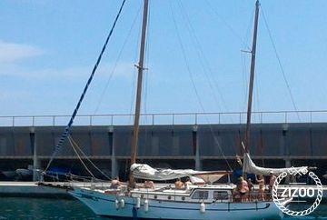 Sailboat Formosa 41 (1972)