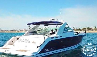 Motorboot Donzi 39 ZSC (2001)