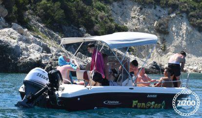 Sportboot Ranieri Soverato 5.45 (2015)