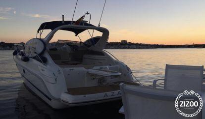 Motorboot Cranchi Zaffiro 34 (2018)