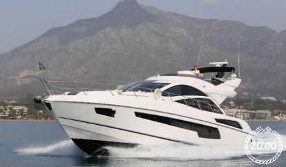 Motorboot Sunseeker 68 Sport (2016)