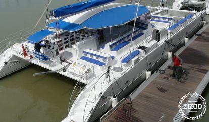 Catamaran Custom Built (2011)