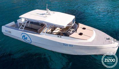 Sportboot Colnago 37 (2015)