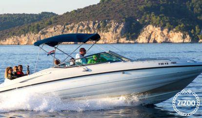 Sportboot Crownline EX 260 (2015)