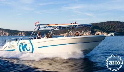 Sportboot Centurion Enzo 35 (2015)