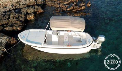 Motor boat Betina 500 (2015)