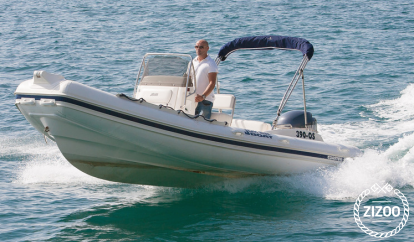 RIB Jokerboat Coaster 600 (2008)