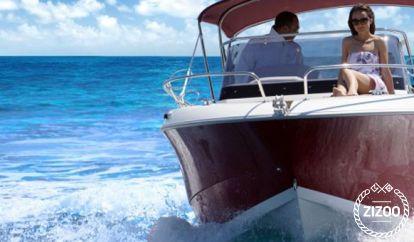 Motorboot Atlantic Marine 655 Sun Cruiser (2017)