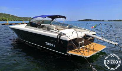 Motor boat Itama 38 (1982)