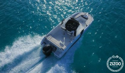 Speedboat Beneteau Flyer 6.6 Spacedeck (2019)