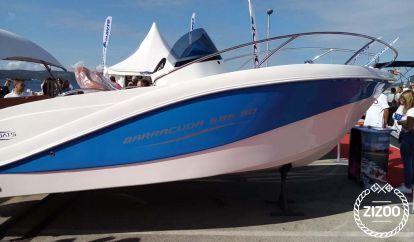 Motor boat Barracuda 595 SD (2020)