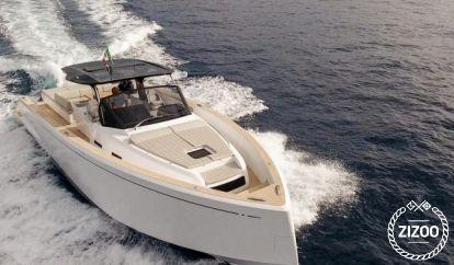Motor boat Pardo 50 (2019)
