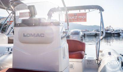 RIB Lomac 560 IN (2018)