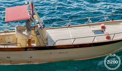Speedboat Custom Built (2015)