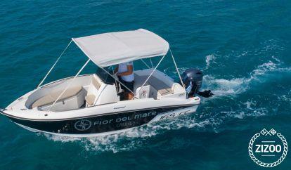 Sportboot Compass 165CC (2019)