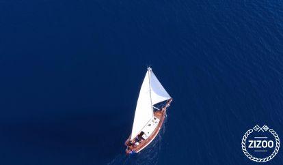Barca a vela Enavigo Cutter (2008)