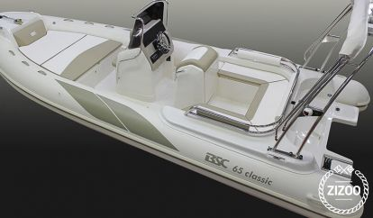 RIB BSC 65 (2016)