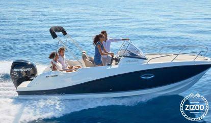 Speedboat Quicksilver Activ 675 SD (2019)