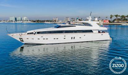 Motorboot Admiral XL (2018)