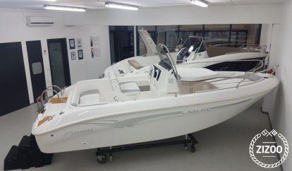Barco a motor Salmeri Chios (2019)