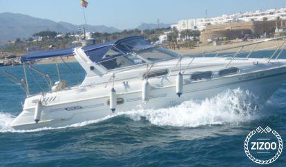 Motor boat Sealine 290 (2010)