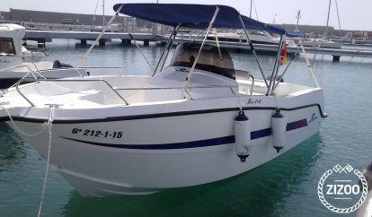 Speedboat Shiren CC27 (2010)