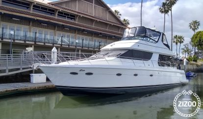 Motorboot Carver Yachts 53 (2001)