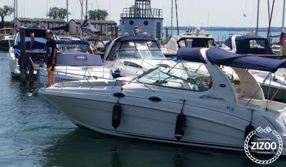 Motor boat Sea Ray 315 Sundancer (2006)