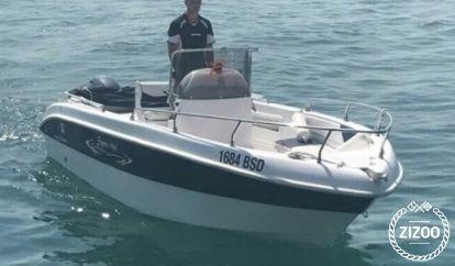 Speedboot Pollini Syros 190 (2012)