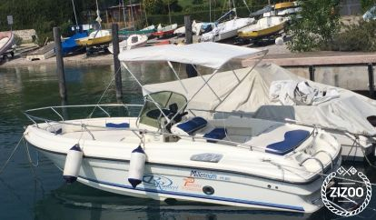 Speedboot Ranieri Millennium 19.20 (2004)