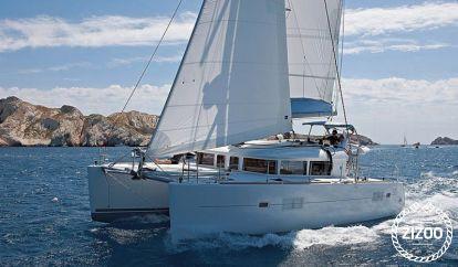 Catamaran Lagoon 400 (2011)