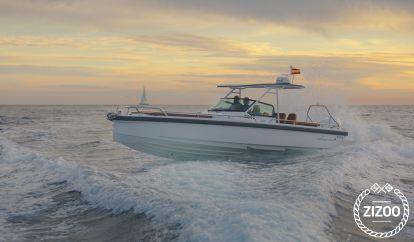 Motorboot Axopar 28 TT (2020)