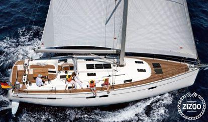 Zeilboot Bavaria 45 (2011)