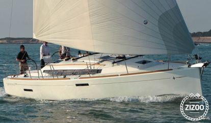 Barca a vela Jeanneau Sun Odyssey 379 (2013)