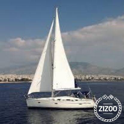 Segelboot Bavaria Cruiser 39 (2010)