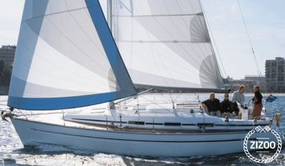 Zeilboot Bavaria Cruiser 36 (2005)