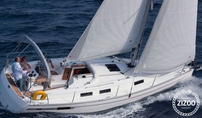 Sailboat Bavaria 32 (2011)