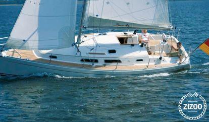 Zeilboot Hanse 315 (2006)