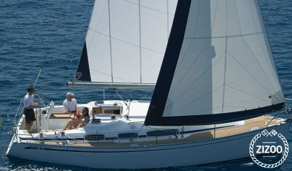 Sailboat Bavaria Cruiser 31 (2008)