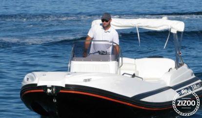 Sportboot TSAR 57 (2015)