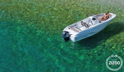 Sportboot Jeanneau Cap Camarat 7.5 WA (2015)