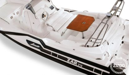 Sportboot TSAR 75 (2015)