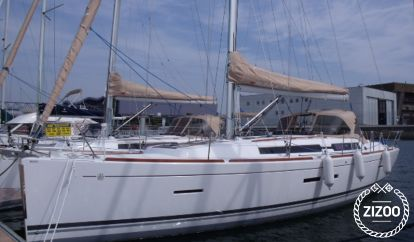 Sailboat Dufour 405 Grand Large (2011)
