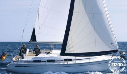 Zeilboot Bavaria Cruiser 30 (2007)