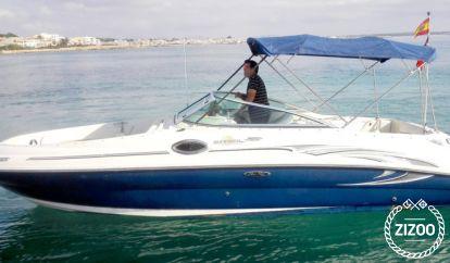 Sportboot Sea Ray 240 SD (2015)