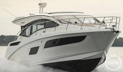 Motorboot Sea Ray 400 Sundancer (2016)